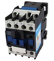 Контактор D 18 (типа КМ -11810 18А 220В/АС3 1НО)