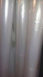 Пленка белая , тепличная ( парниковая, полиэтиленовая ) 30 мкм . 3м/100м