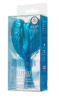 Расческа-ангел TANGLE CHERUB Totally Turquoise (15 см) Great Britain