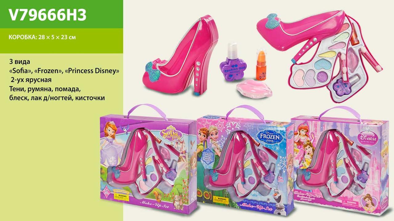 de6bb9796d3b Детская косметика Туфелька - Детский интернет-магазин
