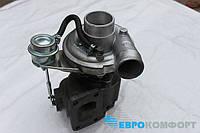 Турбокомпрессор С14-180-01 / ГАЗ-33104 «ВАЛДАЙ»