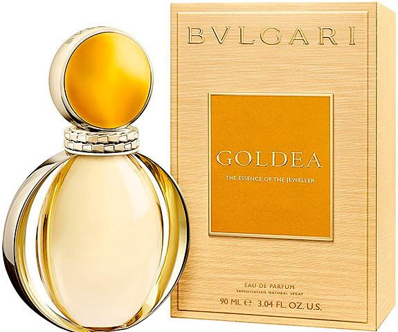 Bvlgari Goldea 25ml