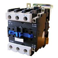 Контактор D 50 (типа КМ -35012 50А 220В/АС3 1НО)