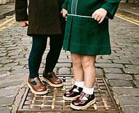 Современные критерии оценки детской обуви