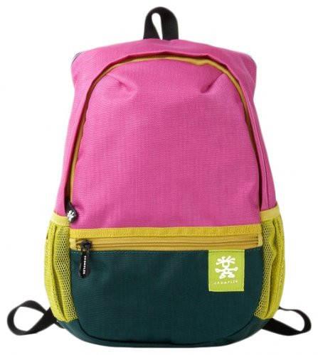 Аккуратный рюкзак 10 л. BAGBINO Crumpler BB-BP-001 розовый