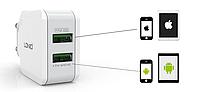 Зарядное для телефона и планшета LDNIO (A2202)
