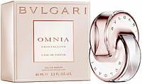 Bvlgari Omnia Crystalline L`Eau De Parfum   25ml женская парфюмированная вода  (оригинал)
