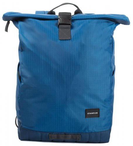 Легкий рюкзак 19 л. Day City Roller Crumpler DACL-003 голубой
