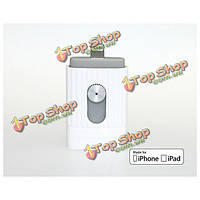 Bonorda 64Гб USB2.0 флеш-карта с молнией 8 флэшек булавки mfi удостоверил u диск для iPad iPhone