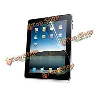 NEW iPad для iPad 2 3 матирование дизайн прозрачный защита экрана