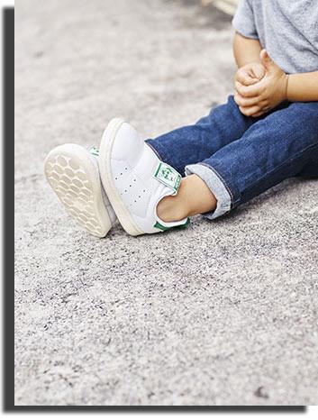 Детская обувь оптом в каталоге Бутс Одесса