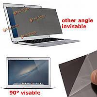 Tect пиратство для Apple сетчаткой 13.3-дюймов MacBook Proэкранный фильтр анти-шпион PRO воздух