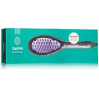 Dafni ceramic straightening brush Расчёская для выпрямления волос
