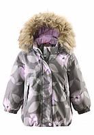 Зимняя куртка для девочек Reimatec® Muhvi 511228B-6991.  Размер 80-98.