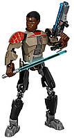LEGO Star Wars Звездные воины Финн Finn 75116