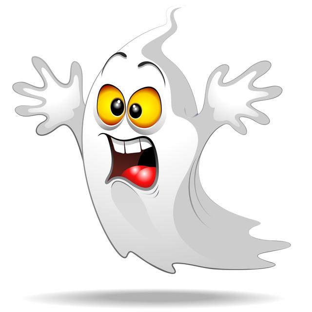 Ужасы и привидения