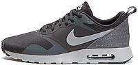 Мужские кроссовки Nike Air Max Tavas (найк аир макс тавас) серые