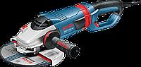 Угловая шлифмашина Bosch GWS 24-230 LVI