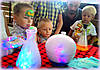 Шоу Сухой Лед,Научное шоу,Крио Шоу,Химическое шоу на детский праздник.Киев