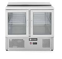 Стол холодильный Hendi 232 743