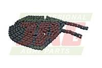Приводная роликовая цепь механизма выгрузки зерна комбайна Claas 755537