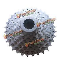 Велосипед велосипед 8 скорость 32 зуба кассета маховик аксессуары