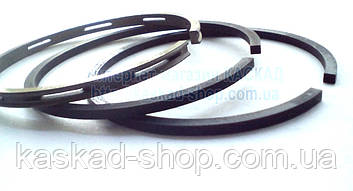 Кільця поршневі компресора D-65 Zetor-7201, фото 2