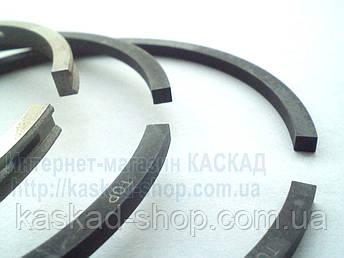 Кольца поршневые компрессора  D-65 Zetor-7201, фото 2