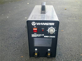 Сварочные аппараты Вмастер