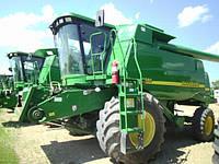 Изготовление запчастей и деталей для импортной сельхозтехники John Deere, Claas, Dominator