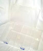 Коробка-органайзер 23,5*16*6 см