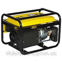 Бензиновый генератор Кентавр КБГ202а, фото 2