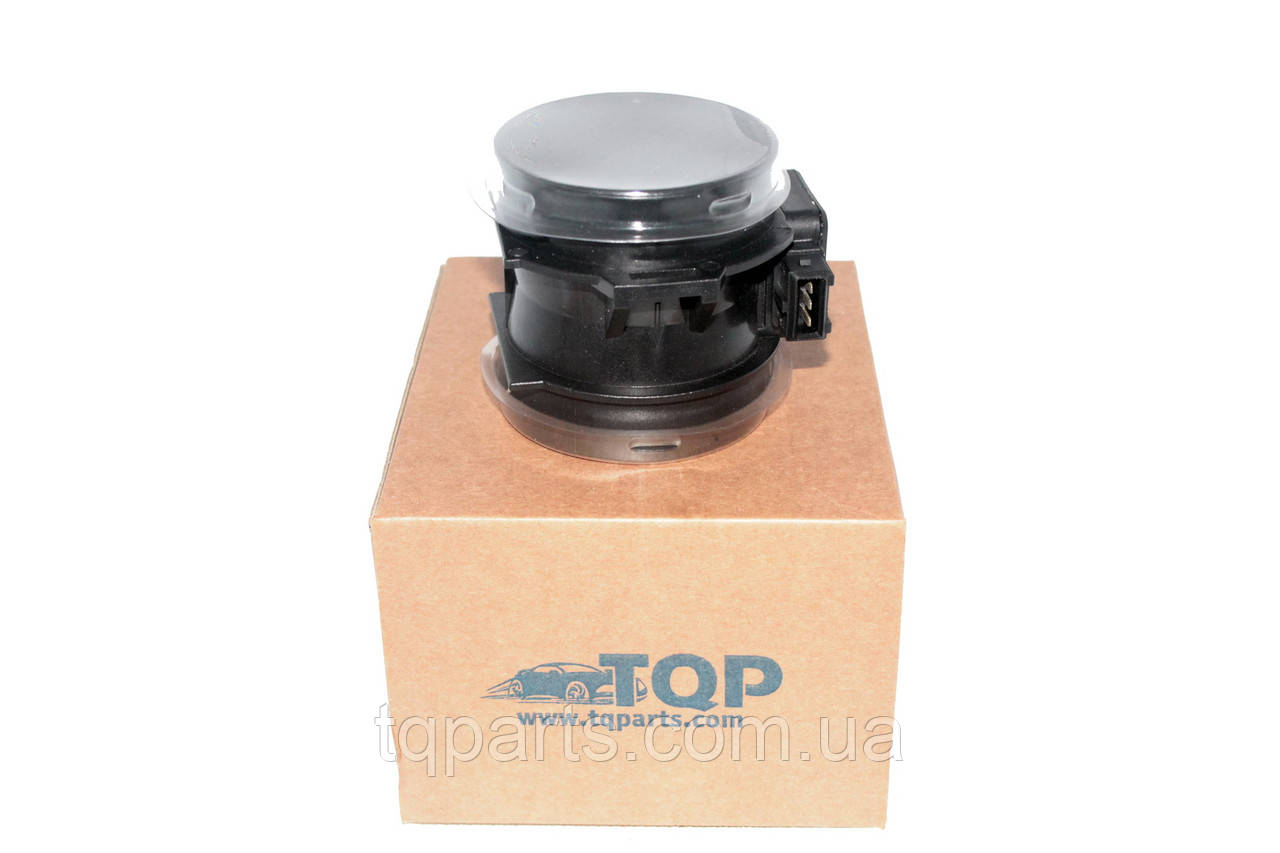 Датчик расхода воздуха, Расходомер воздуха 28164-37100, 2816437100, Hyundai Sonata 98-02 (Хюндай Соната)