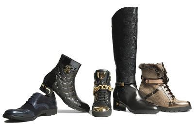 d4738cc5b8c4 Тренды на осеннюю женскую обувь 2016 - Boots.od.ua 7км