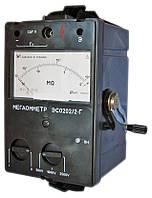 Мегаомметр ЭС0202/2Г Мегомметр