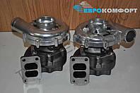 Турбокомпрессор К27-49-02 / К27-49-04 Дон-2600 (ЯМЗ-238БК)