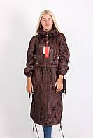Курточка трансформер модного кроя