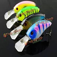 Искусственные приманки рыбалка приманка приманки Bass крюк