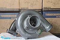 Турбокомпрессор К36-88-04 (CZ)