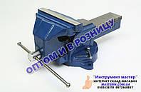 Тиски слесарные поворотные 150мм MIOL арт.36-400