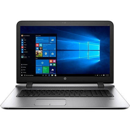 Ноутбук HP ProBook 470 G3 (P4P69EA), фото 2