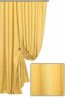 Ткань для штор софт   (велюр) №05 С шампань ,  Турция,  высота  2.8 м
