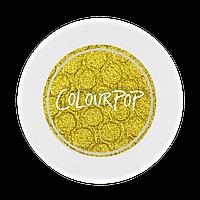 Тени Colourpop - Telepathy(уценка)