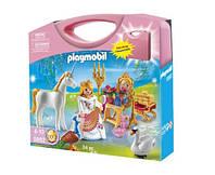 Конструктор Playmobil Возьми с собой: 5892 Принцесса, фото 1