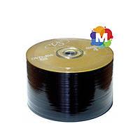 DVD-RW диск VS 4,7 GB 4x Bulk 50 золотистый