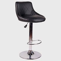 Барное кресло НВЕ, четыре цвета, фото 2