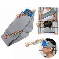 Охлаждения тепло ремень повязки пакет со льдом вставки облегчение боли, защищающий руку образным вырезом протектор