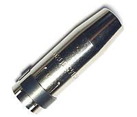 Сопло 145.0080 коническое к горелке BINZEL MB 24 GRIP (D 12,5 мм / 63,5 мм)