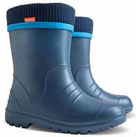 Гумові чобітки з піни EVA Demar Dino, фото 1