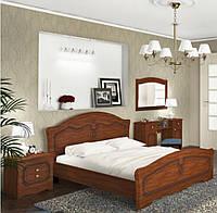 Кровать  160 Николь яблоня